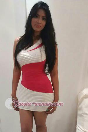 146658 - Stefany Age: 29 - Colombia